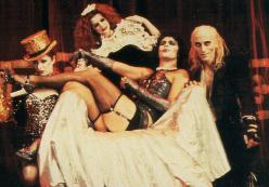 Sweet transvestite Tim Curry - letras-traducidasnet